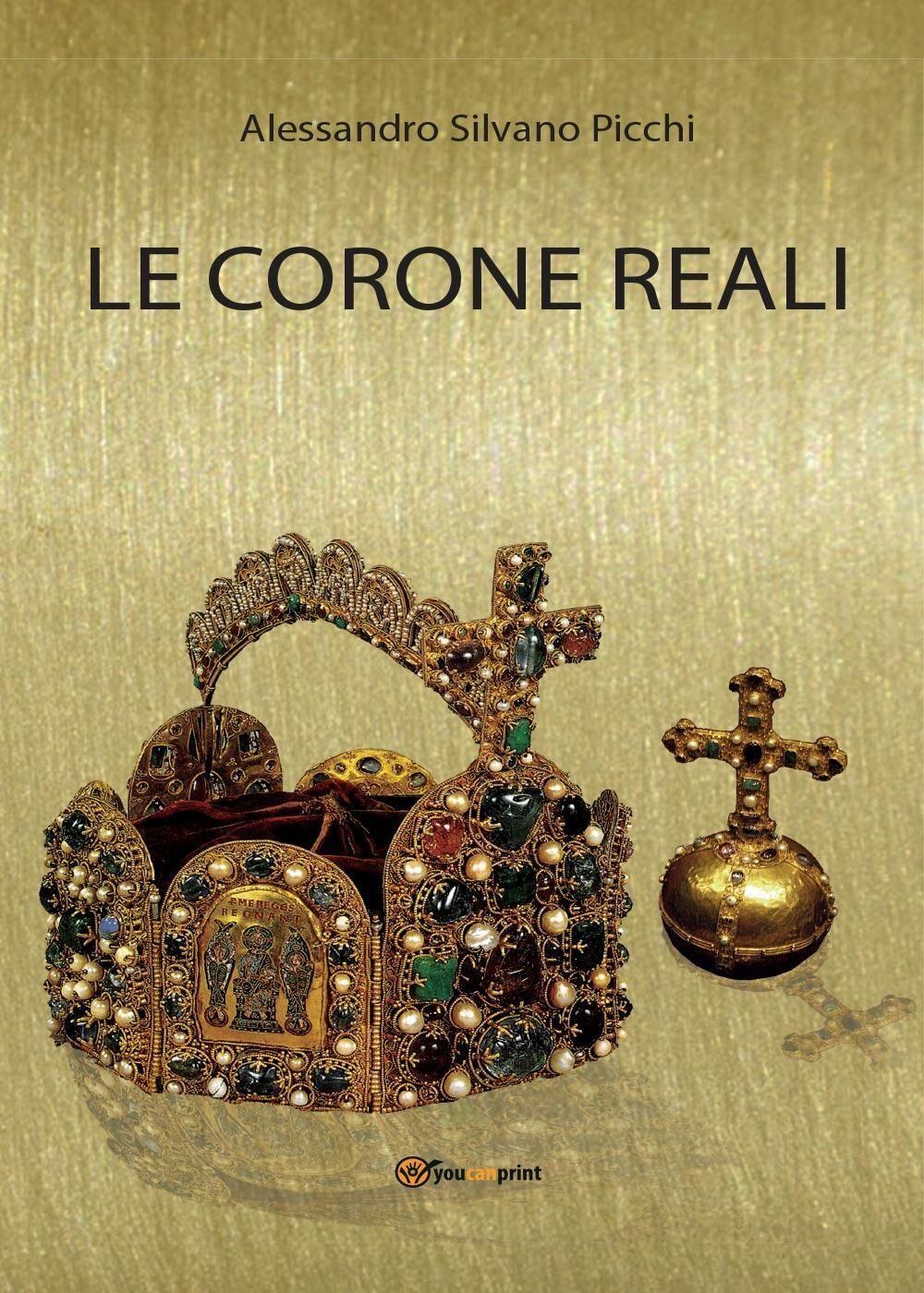 Le corone reali