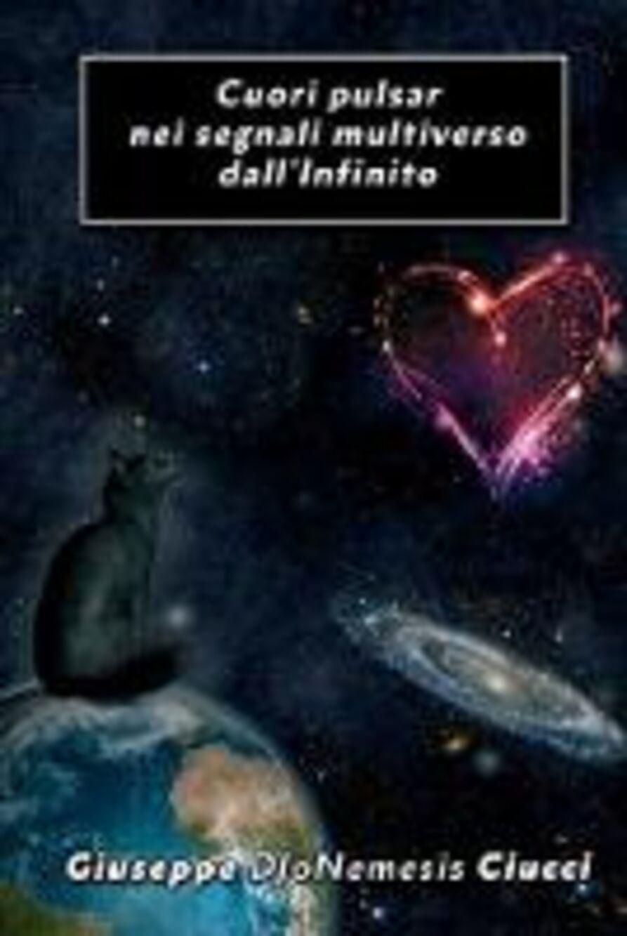 Coeurs pulsar dans les signaux multivers de l'infini