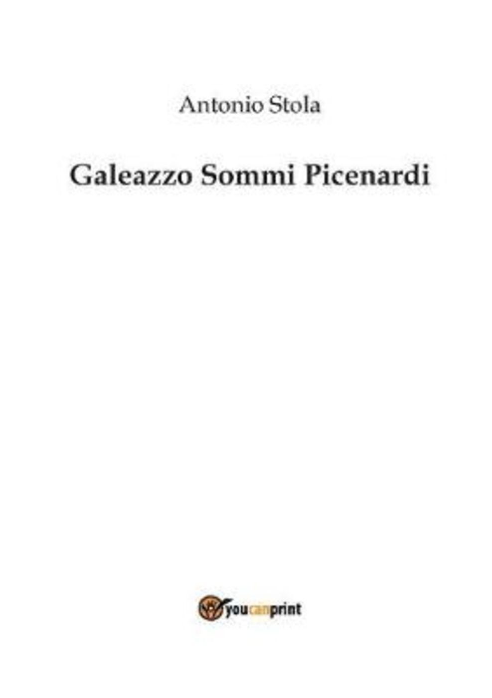 Galeazzo Sommi Picenardi
