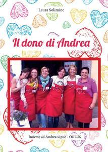 Il dono di Andrea