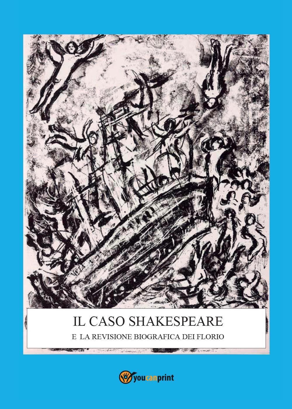 Il caso Shakespeare e la revisione biografica dei Florio