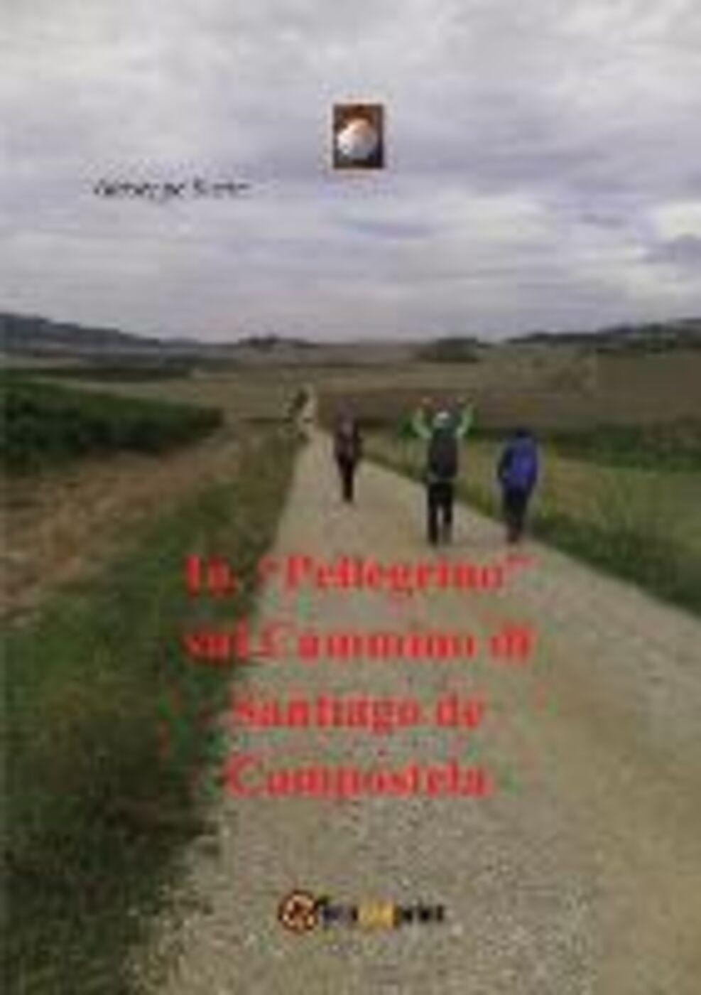 Io, «Pellegrino» sul Cammino di Santiago de Compostela