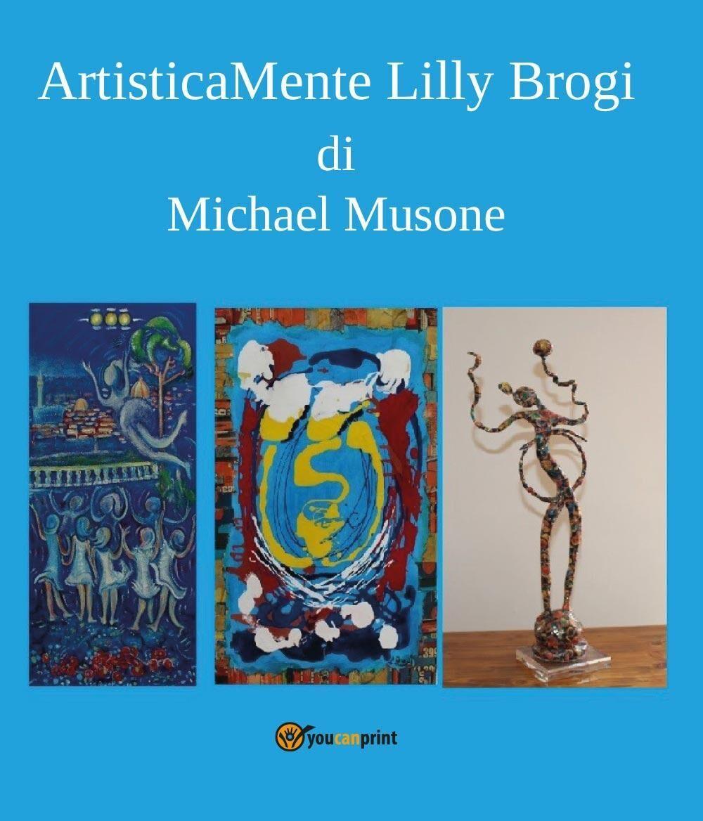 Artisticamente Lilly Brogi