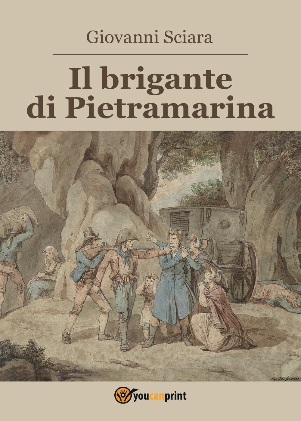 Il brigante di Pietramarina