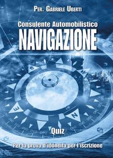 Antondemarirreguera.es Quiz consulente automobilistico navigazione Image