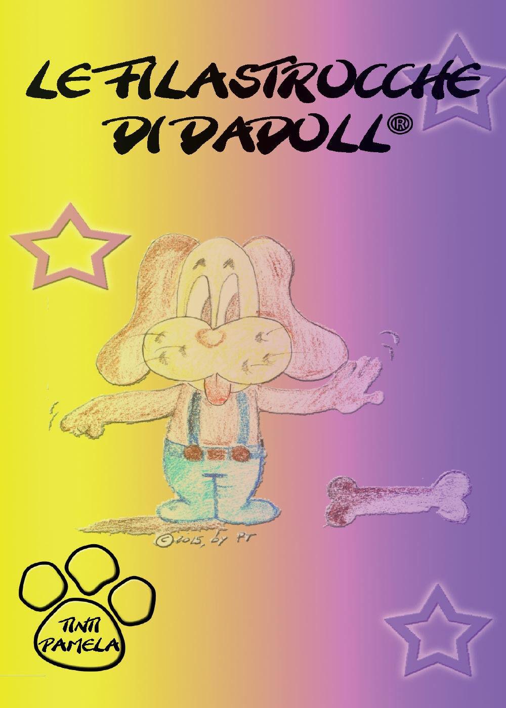 Le filastrocche di Dadoll
