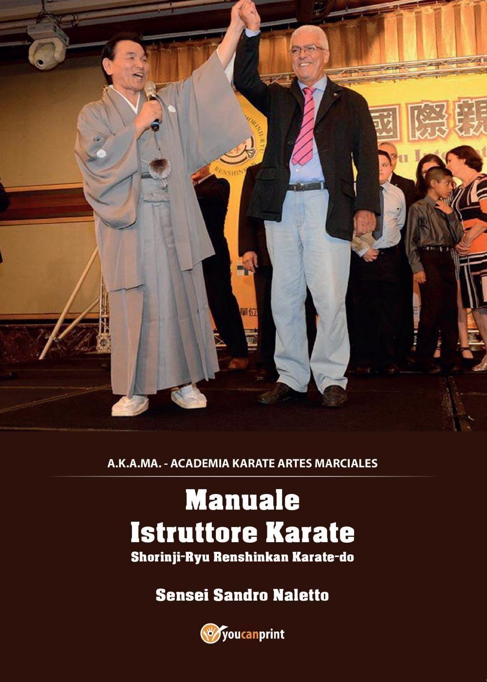 Karate Shorinji-ryu Renshinkan