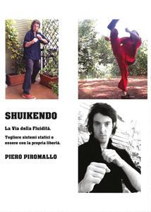 Shuikendo metodo di combattimento della fluidità