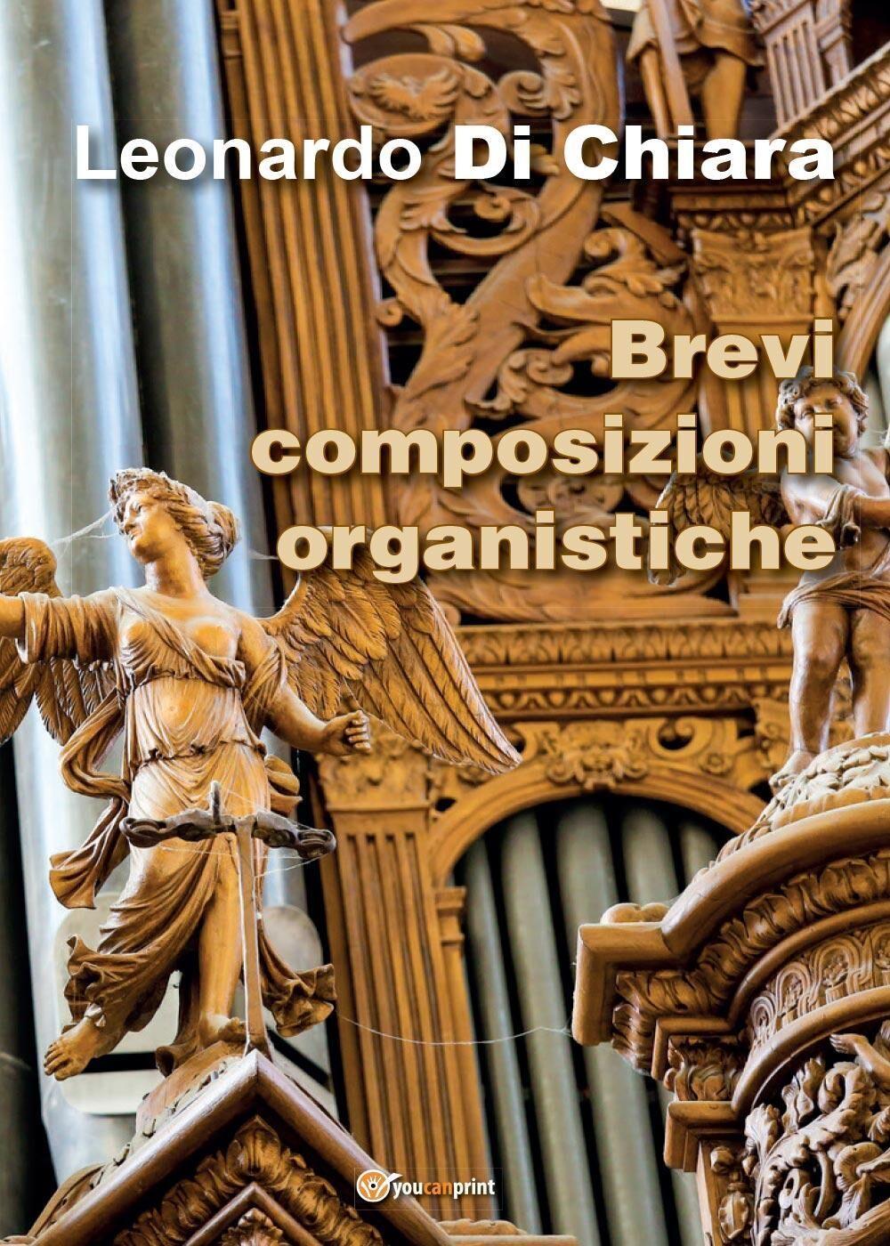 Brevi composizioni organistiche