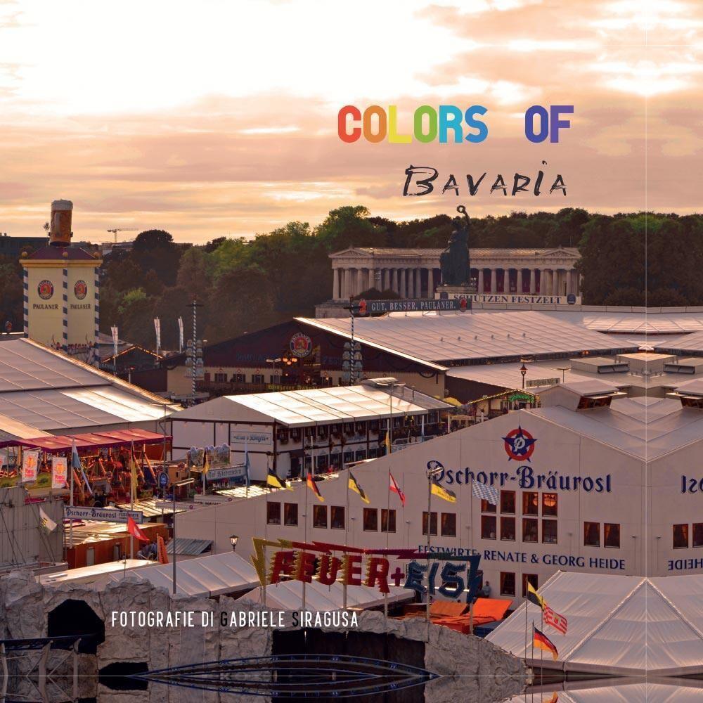 Colors of Bavaria