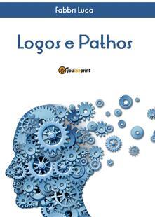 Logos e pathos - Luca Fabbri - copertina