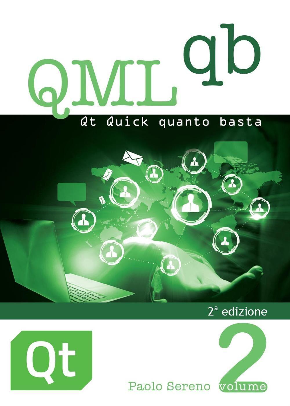 QML qb. Qt Quick quanto basta