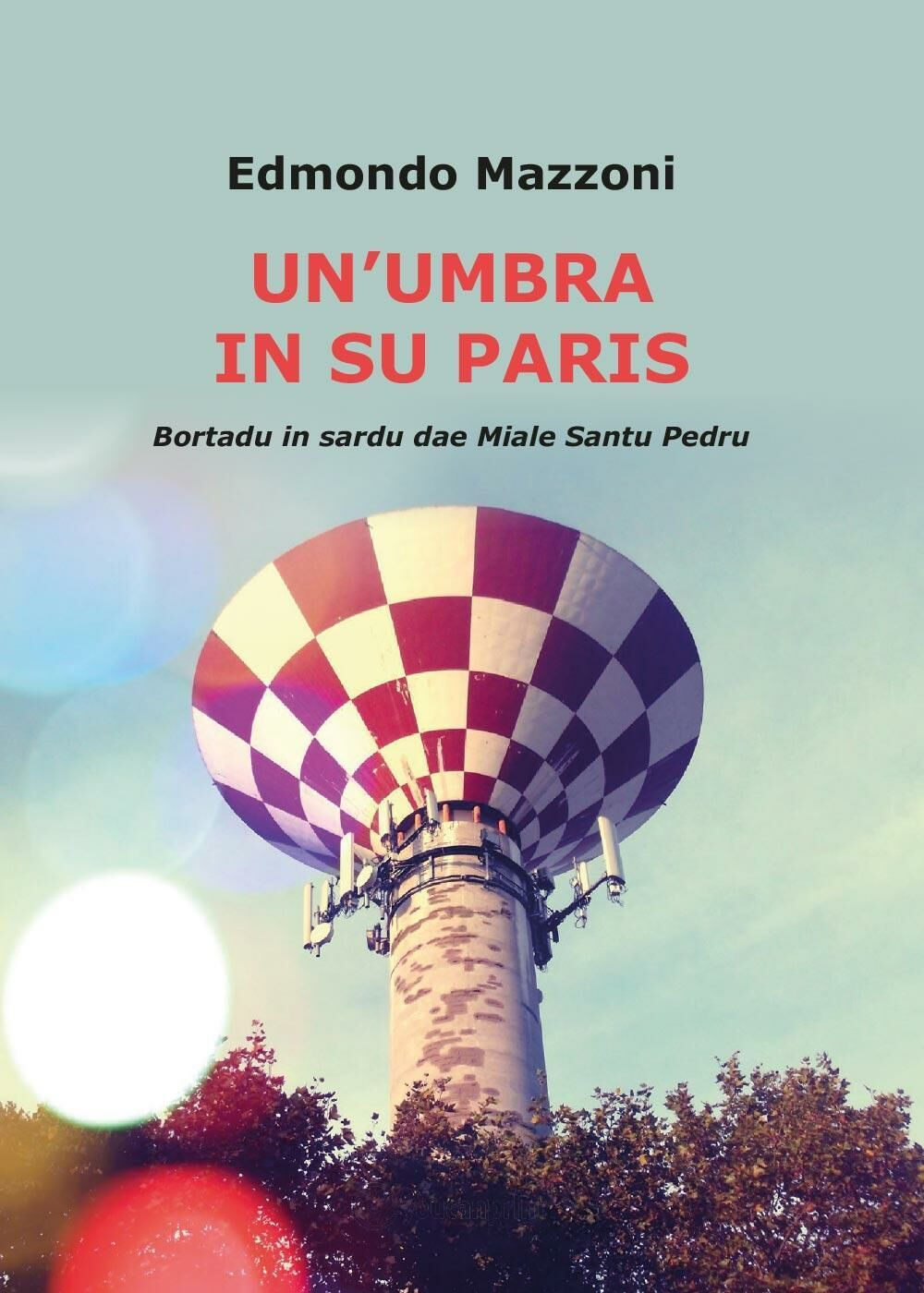Un' umbra in su paris