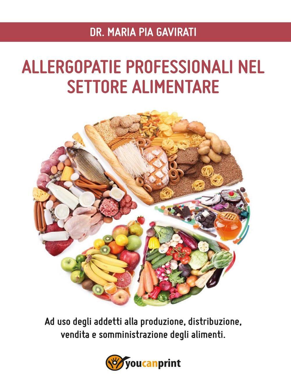 Allergopatie professionali nel settore alimentare