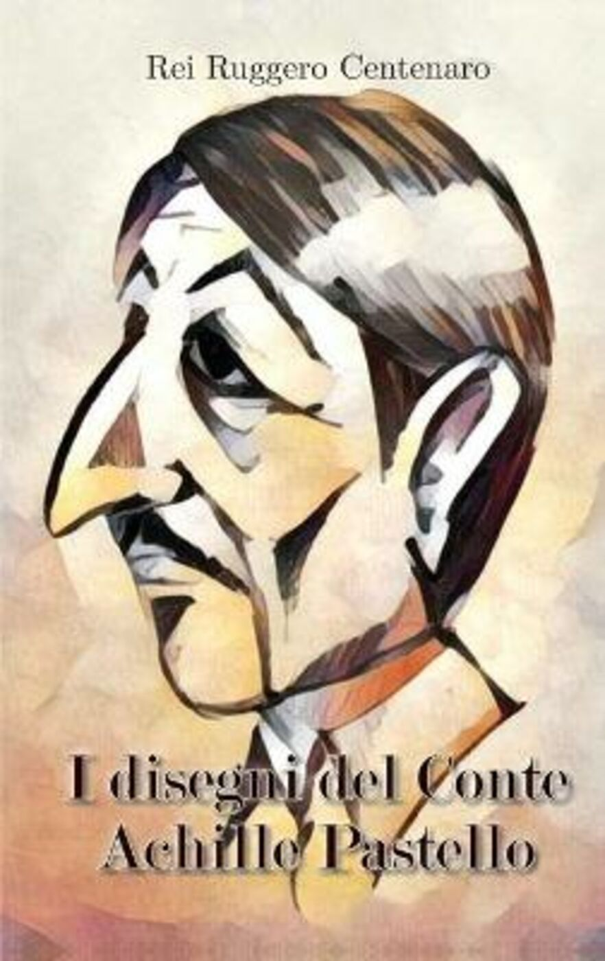 I disegni del conte Achille Pastello