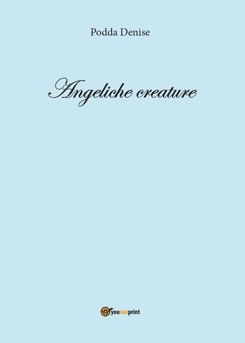 Angeliche creature