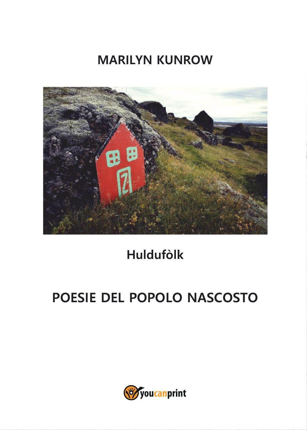 Huldufòlk. Poesie del popolo nascosto