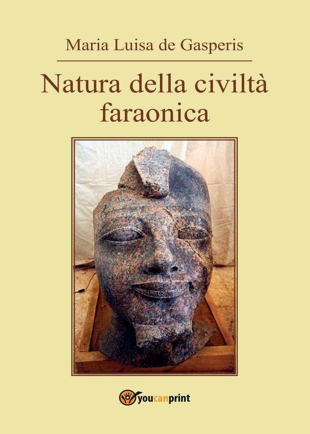 Natura della civiltà faraonica