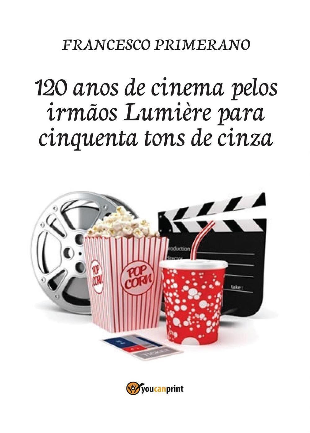120 anos de cinema pelos irmãos Lumière para cinquenta tons de cinza