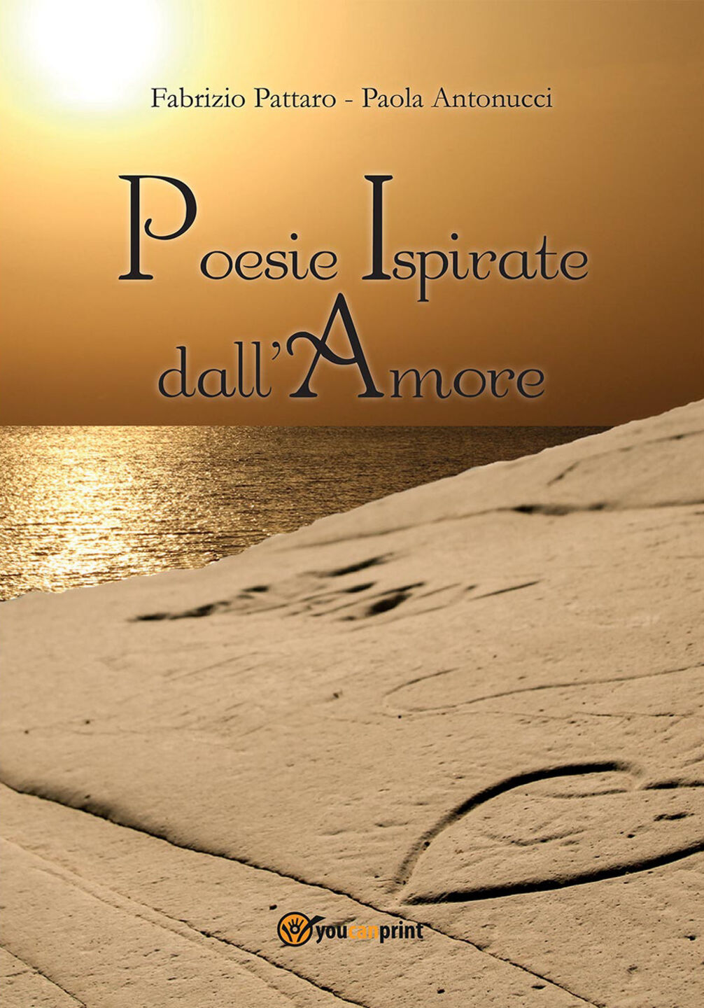 Poesie ispirate dall'amore