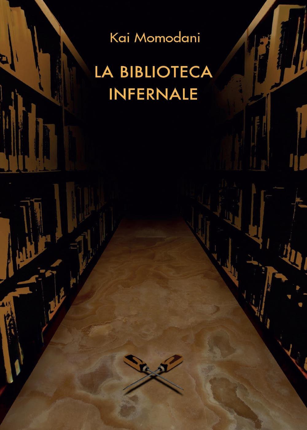 La biblioteca infernale