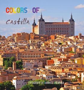 Colors of Castilla