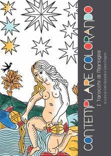 Antondemarirreguera.es Contemplare Colorando I Tarocchi di Marsiglia Image