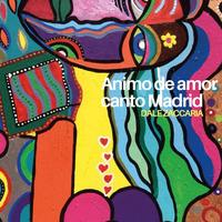 Animo de amor, canto Madrid - Zaccaria Dale - wuz.it