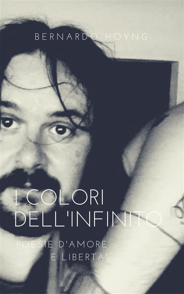 Image of I colori dell'infinito