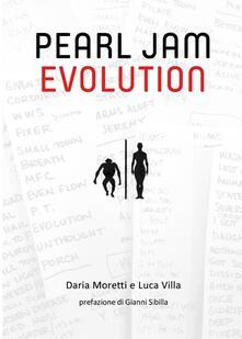 Ilmeglio-delweb.it Pearl Jam evolution Image