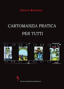 Ristorantezintonio.it Cartomanzia pratica per tutti Image