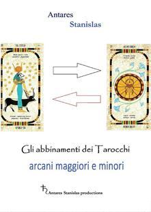 Camfeed.it Tarocchi. Abbinamenti fra arcani maggiori e minori Image