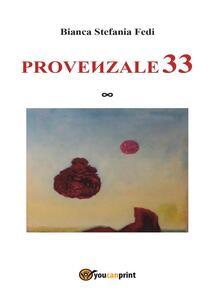 Provenzale 33