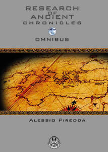 Research of ancient chronicles omnibus