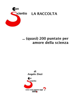 Ebook Con-Scientia. La raccolta Zinzi, Angelo