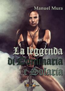 La leggenda di Dominaria e Solaria