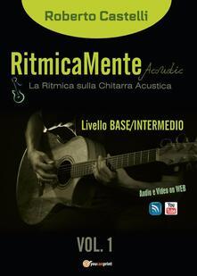 RitmicaMente Acoustic