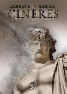 Cineres - Alessio Piredda - copertina