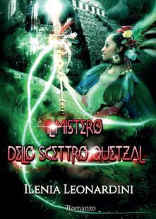 Premioquesti.it Il mistero dello scettro Quetzal Image