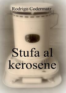 Stufa al kerosene