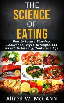 Thescience of eating