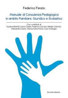 Winniearcher.com Manuale di consulenza pedagogica in ambito familiare, giuridico e scolastico Image