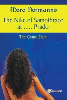 Filippodegasperi.it The Nike of Samothrace at... Prado. The Grand Slam Image