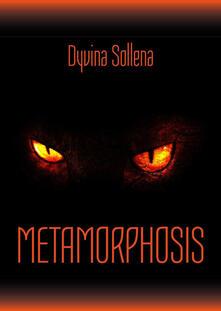 Squillogame.it Metamorphosis Image