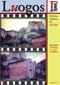 Luogos 8 - AA. VV. - ebook