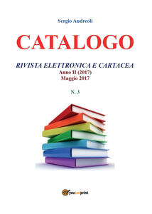 Catalogo. Vol. 3