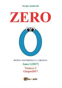 Zero. Vol. 3