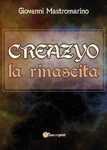 Premioquesti.it Creazyo, la rinascita Image