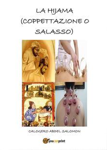 Amatigota.it La hijama (coppettazione o salasso) Image