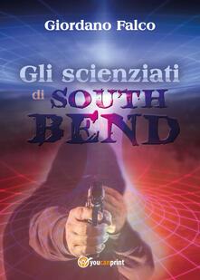 Letterarioprimopiano.it Gli scienziati di South Bend Image